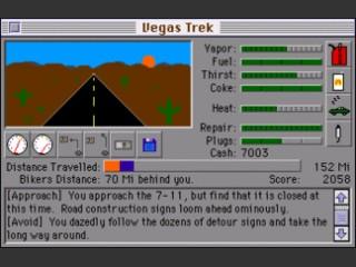 Vegas Trek (1996)