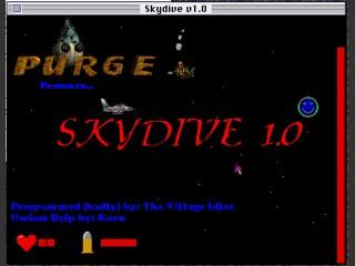 Sky Dive (1995)