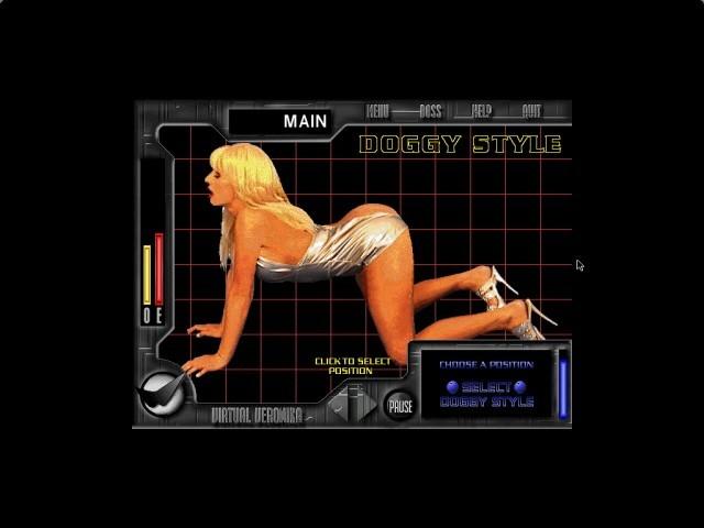 Virtual Veronika (1999)