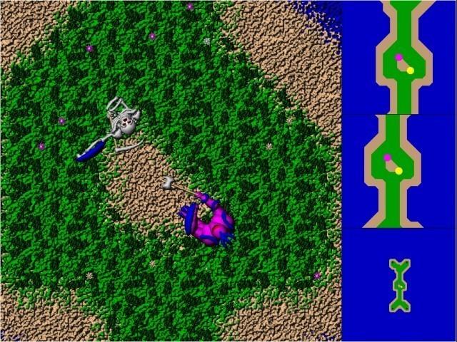 Bilestoad v0.9e (1996)