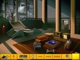 The Adventures of Batman & Robin Activity Center (1996)