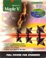 Maple V Release 5.1 (1999)