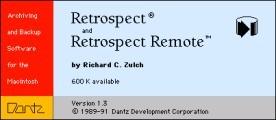 Retrospect Remote (1989)