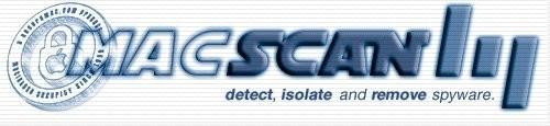 MacScan (2003)