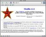 Mozilla 1.3.1 (2003)