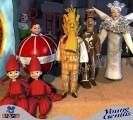 Julens Hjältar (1999)