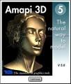 Amapi 3D 5.0.1 (1999)