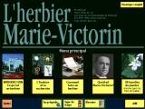 L'herbier Marie-Victorin / The Home Botanist (1992)