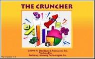 The Cruncher (1997)