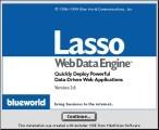 Blue World Lasso 3.6 (2000)