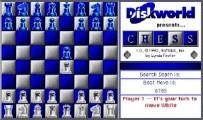 Chess (Diskworld) (1992)