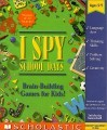 I Spy School Days (2000)