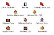 The Halloween CD (2008)