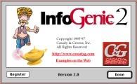 InfoGenie 2 (1997)