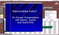 Macromedia Action! SE (1993)
