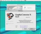 GraphicConverter 4.x (2000)