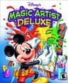 Disney's Magic Artist Deluxe (2002)