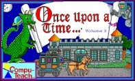 Once Upon a Time 3.0 (1994)