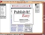Publish It! Easy v2.1.9 (1990)