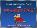 Little Critter and the Great Race (2001)