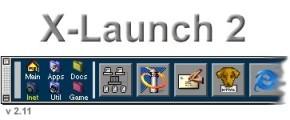 X-Launch (2001)