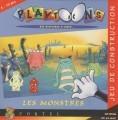 Playtoons Cartoon Creation Kit 1: The Monsters (1996)