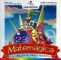 Matemágica: A la Conquista del Espacio Matemático (2000)