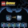 LEGO Batman: The Videogame (2009)