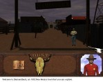 Dust: A Tale of the Wired West (1995)