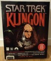 Star Trek: Klingon (1996)