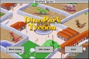 DinoPark Tycoon (1993)