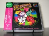 Dazzeloids (for Bandai Pippin) (1996)