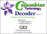 Decoder (Columbine Technology) (1996)