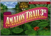 Amazon Trail: 3rd Edition (1999)