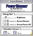 PowerDimmer (1995)