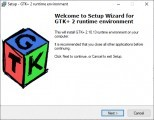 GTK+ 2.10.13 for Basilisk II or SheepShaver on Windows (2007)