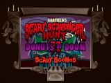 Garfield's Scary Scavenger Hunt II: Donuts of Doom Screensavers (0)