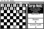 Sargo Noidz (1990)