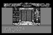 Wizardry VI: Bane of the Cosmic Forge (1990)