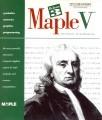 Maple V Release 3 (1994)