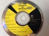 3-D Starter Kit for Macintosh (1994)