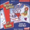 Reader Rabbit 1st Grade: Capers on Cloud Nine (2001)