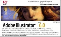 Illustrator 6.0 Algemeen (NE) (1996)