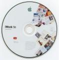 691-5619-A,1Z,iWork '06 v2.0 Install Disc (Trial) (2006)