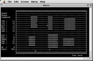 UMoria 5.4 (1994)