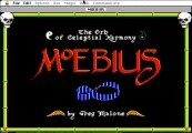 Moebius: The Orb of Celestial Harmony (1987)