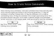 Voice Navigator (1989)
