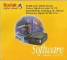 Kodak DC 120 Software CD (1997)