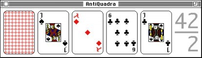 Antiquadra (1995)
