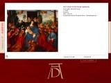 Duerer. Interactive Visit Albertina (2004)